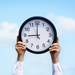 Webinar — Against the Clock: How Technology is Reducing Mortgage Loan Turn Times
