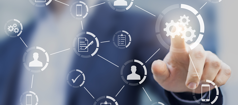 From FinTech to RegTech
